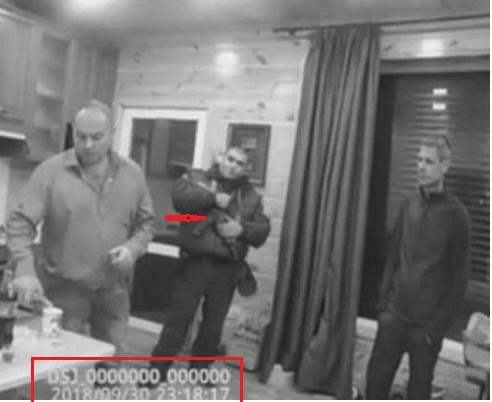 В Одесе неизвестные похитили и избили начальника районного управления исполнительной службы
