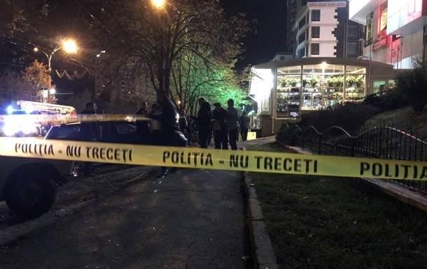 В Кишиневе в результате мощного взрыва погибли 4 человека