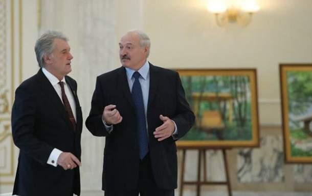 Лукашенко заявил о контрабанде большого количества оружия из Украины