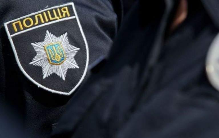 В Запорожской области дети нашли тело человека
