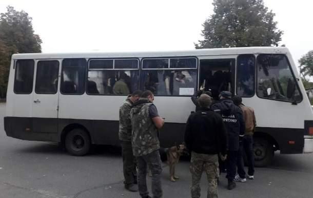 В Черниговской области из-за взрывов эвакуируют около 40 населенных пунктов