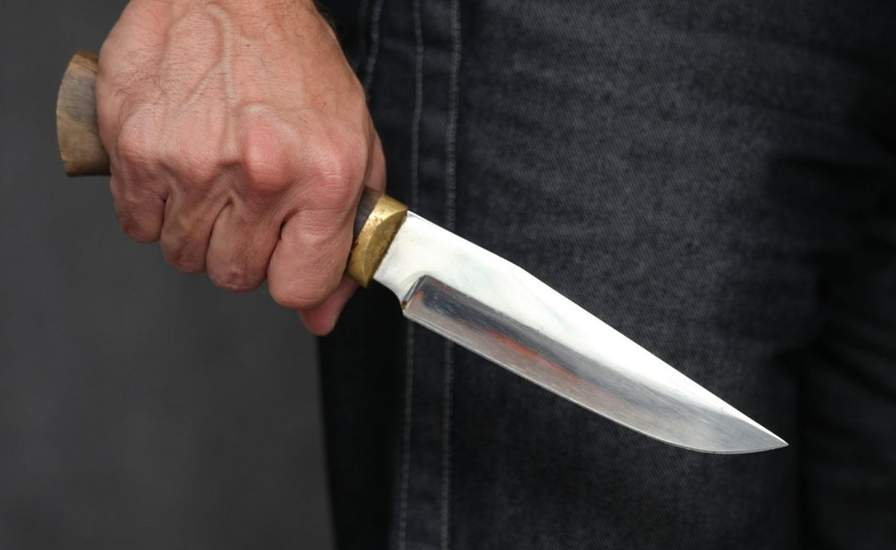 В Днепре в ходе ссоры женщина убила своего товарища