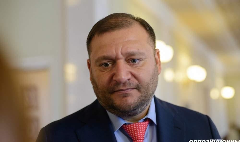 Генпрокуратура направила в суд обвинительный акт в отношении Михаила Добкина