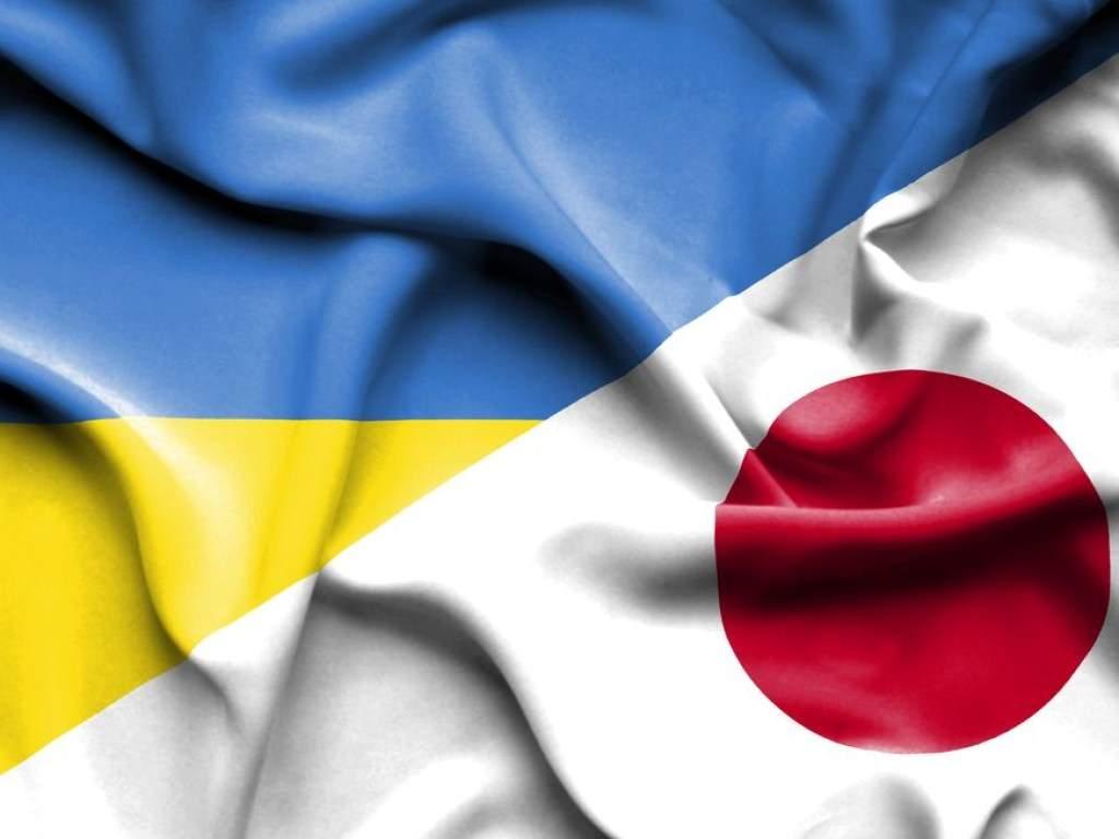 Украина подписала меморандум по сотрудничеству с Японией в сфере обороны