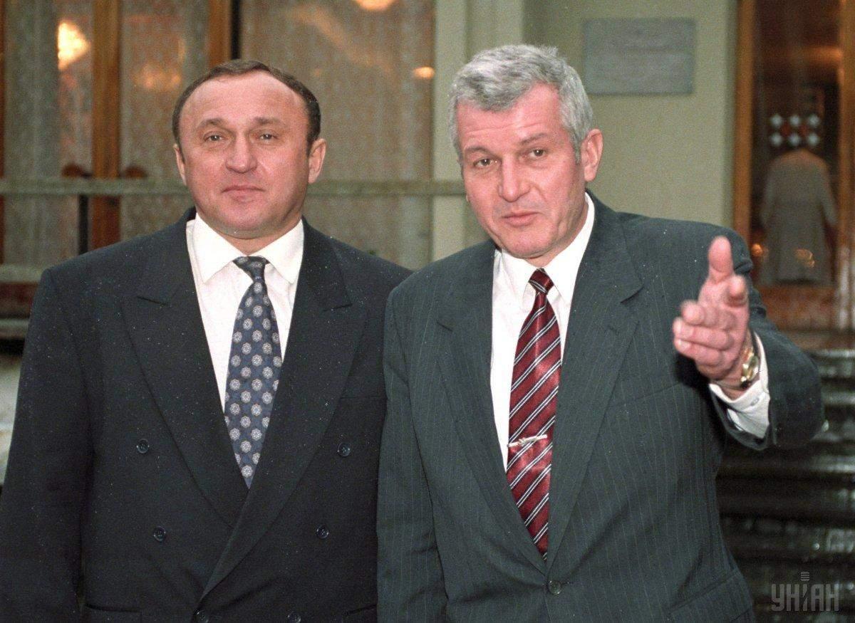 В возрасте 73 лет умер экс-министр обороны Украины