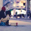 В Венгрии бездомные нарушают закон, если спят на улице