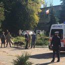 СМИ: Стрелок в Керчи взорвал бомбу, после того, как закончились патроны