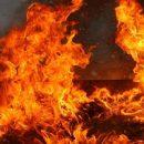 Взрывы и масштабный пожар в Одесской области: Уничтожено 16 куреней