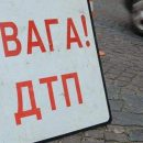 В Днепре произошло ДТП с участием четырех авто. Есть погибшие