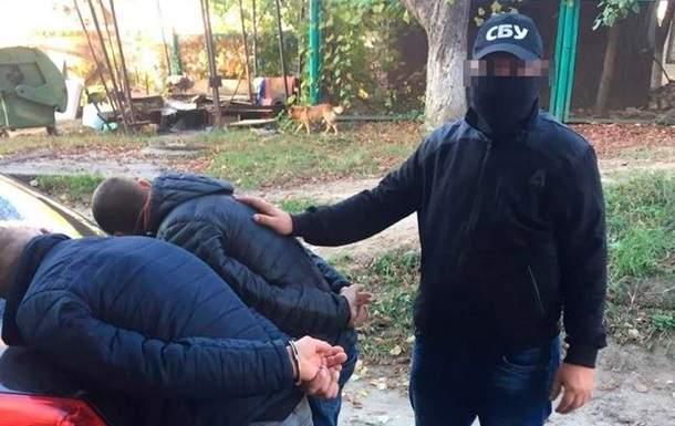 В столице разоблачили бывшего правоохранителя, который незаконно торговал боеприпасами