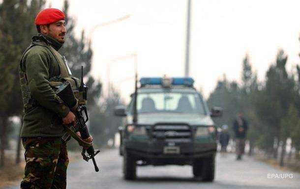 В Афганистане после совещания властей Кандагара с представителями НАТО произошла стрельба