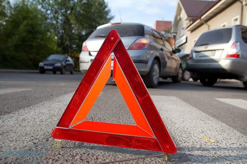 В Одесской области столкнулись 5 авто. Есть погибшие