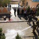 В Афганистане на избирательных участках прогремели взрывы. Есть погибшие