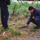 В Одессе утром произошла стрельба. Есть пострадавшие