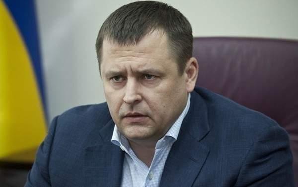 Аваков отреагировал на просьбу Филатова о предоставлении госохраны