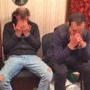 В Одессе двое иностранцев грабили квартиры местных жителей
