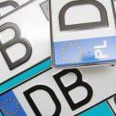 В Украине признали законным пользование авто с иностранной регистрацией