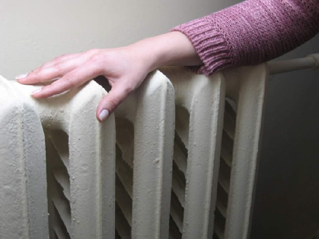 В Краматорске из-за отсутствия газа приостановили запуск отопления в дома