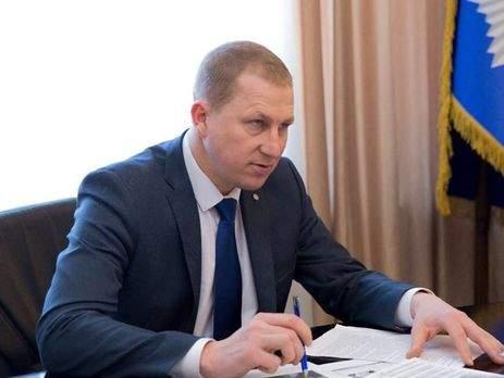 Аброськин рассказал о самом криминальном городе в Украине