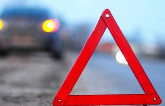 На трассе Киев-Чоп произошло кровавое ДТП с погибшими