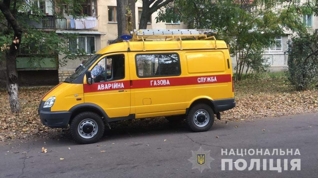 В Одессе несколько человек погибли в результате отравления угарным газом