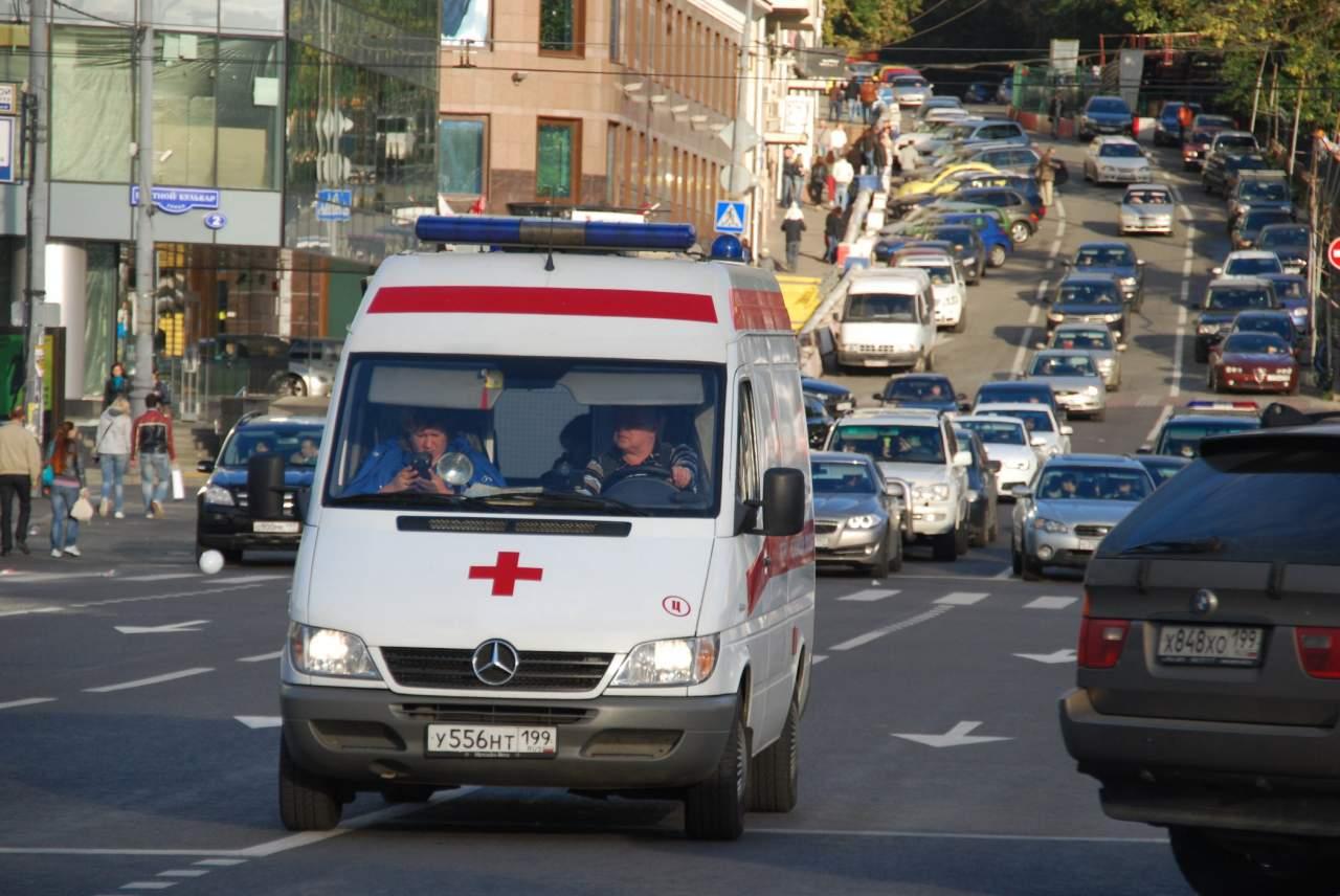 В Италии из-за непогоды гибнут люди