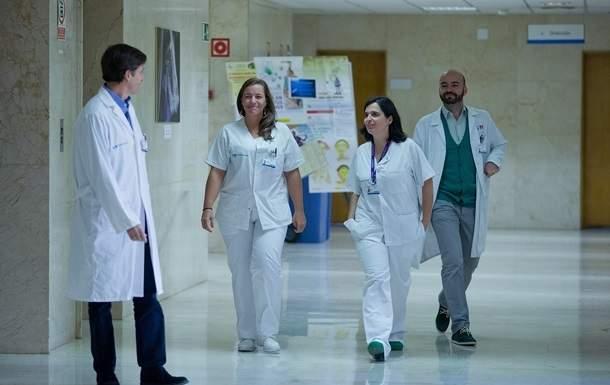 Супрун рассказала о задолженности по зарплатам перед медицинскими работниками