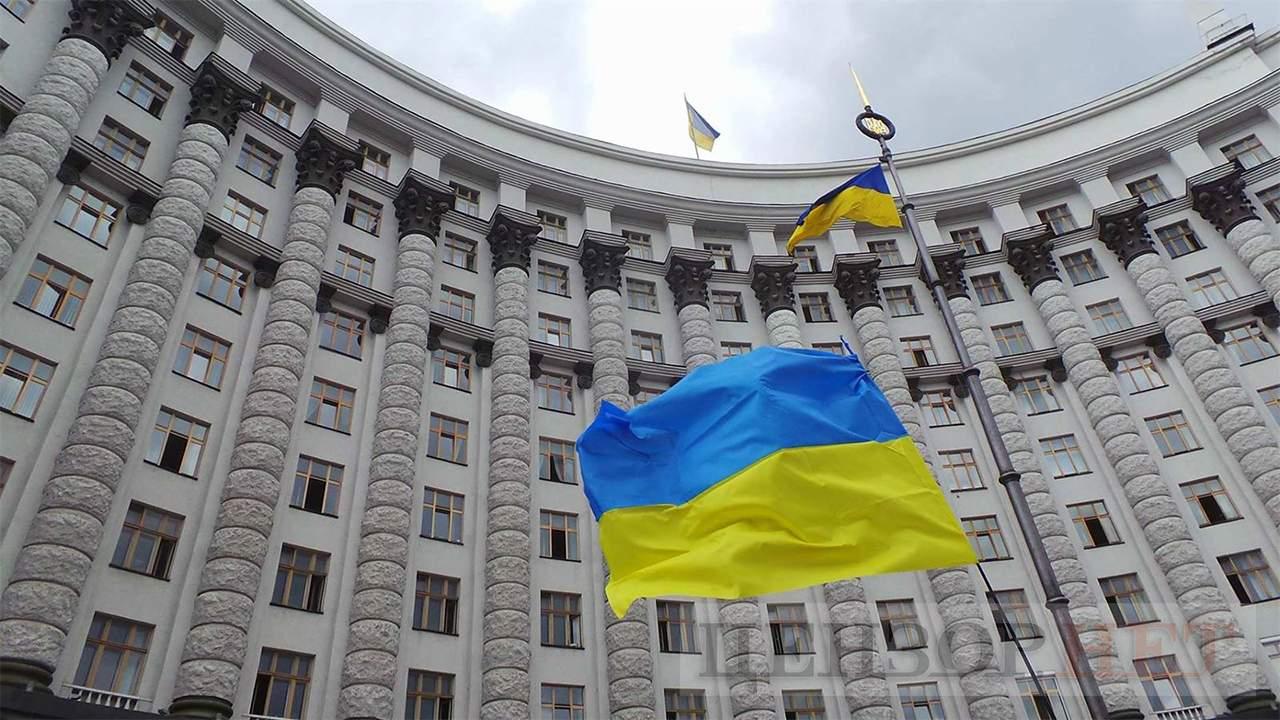 Кабмин утвердил военно-медицинскую доктрину Украины