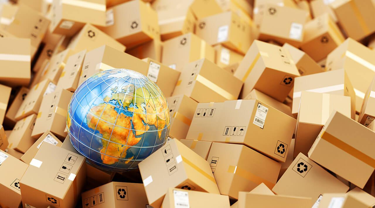 Помощь в покупке товаров за границей
