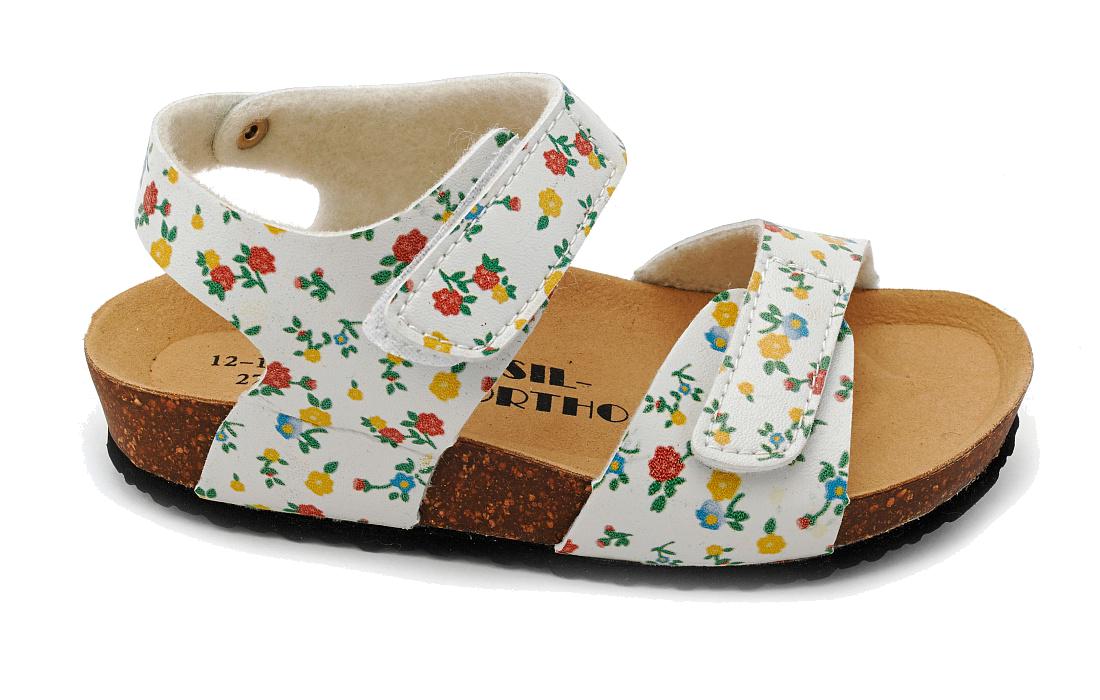 Ортопедическая обувь для детей - залог здоровых ног