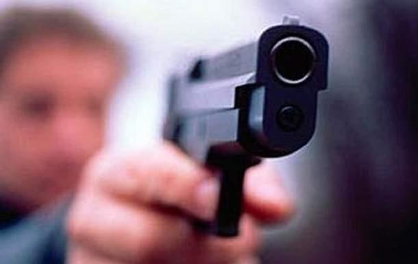 В Запорожской области мужчина устроил стрельбу. Есть пострадавшие