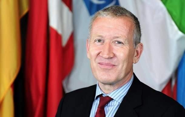 Стало известно, кто занял должность замглавы миссии ОБСЕ в Украине