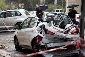 В Италии в результате разгула стихии погибли 17 человек