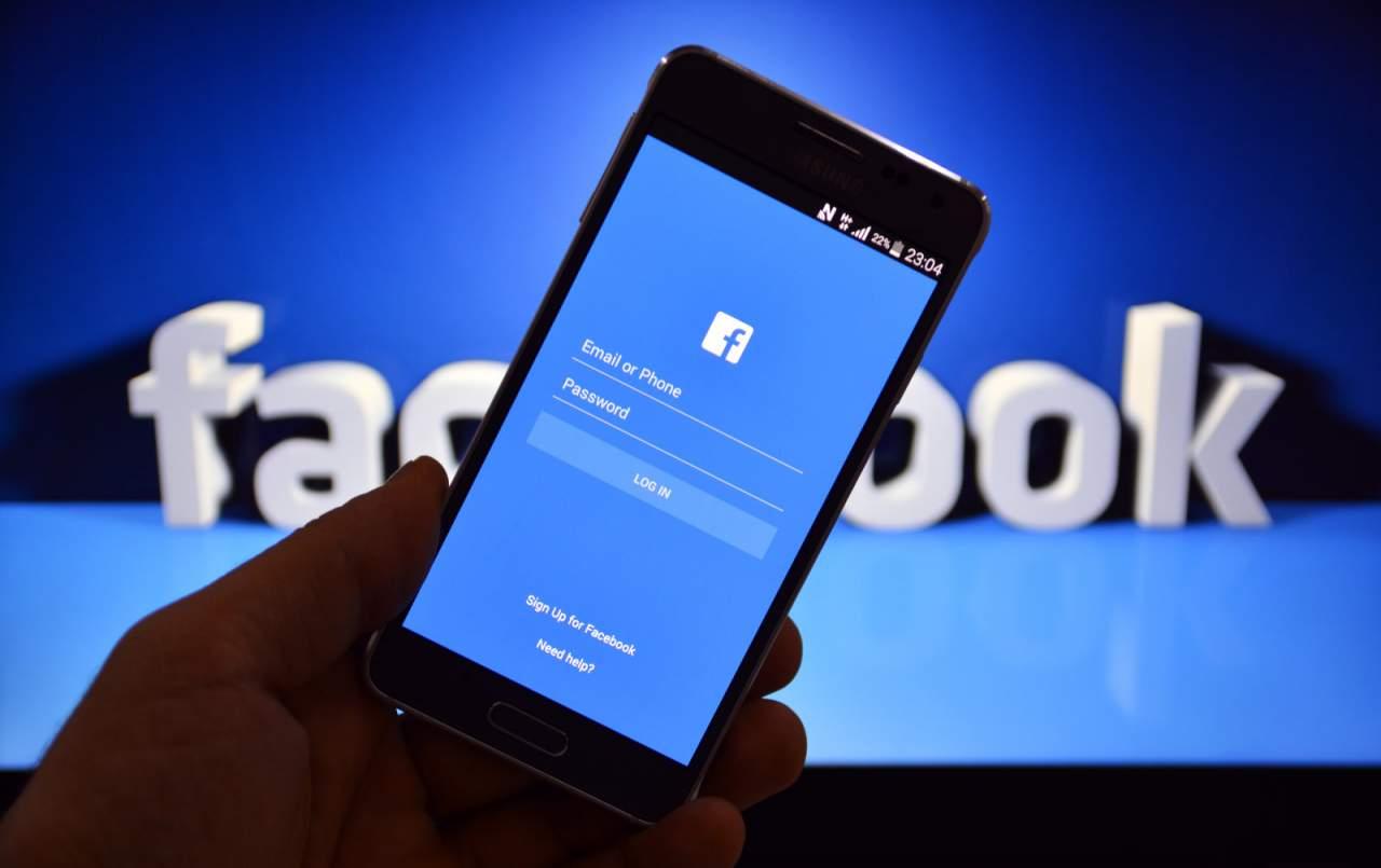 Замминистр информационной политики обратился к руководству Facebook из-за утечки личных данных украинцев