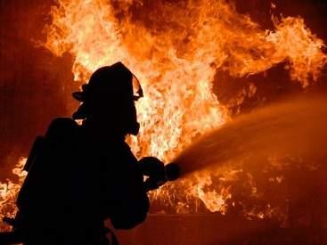 Пожар в пятиэтажном доме в Днепре: погибли 3 человека