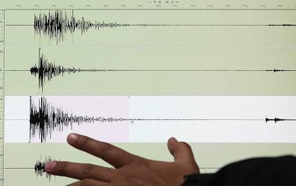 На Филиппинах зафиксировано мощное землетрясение магнитудой 6,0