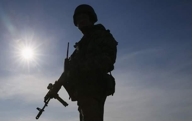 На Львовщине на территории гарнизона загадочно скончался военный