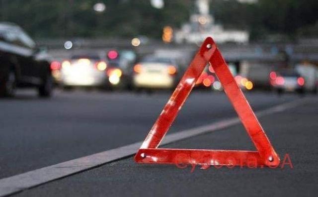 В Запорожской области в результате серьёзного ДТП пострадали 5 человек