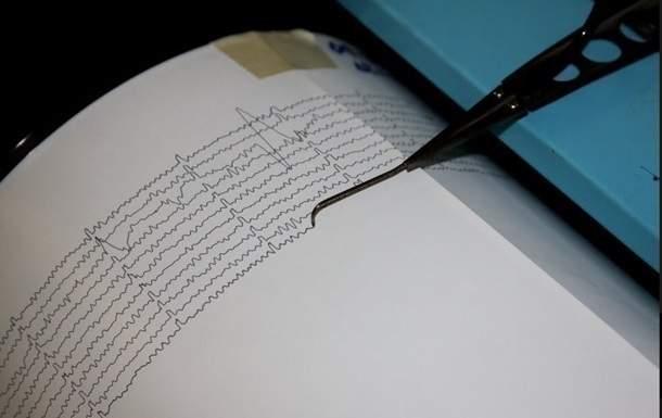 В Тбилиси снова произошло землетрясение