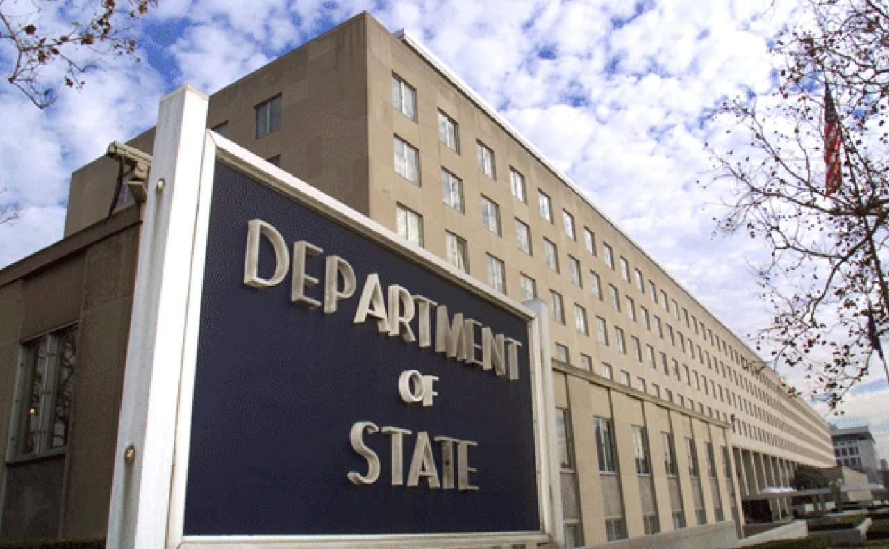 Госдеп США настаивает на наказании виновных в убийстве украинской активистки