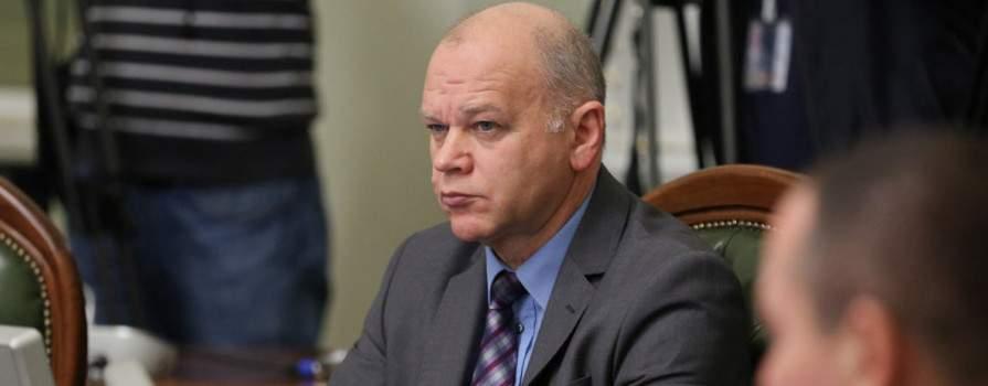 Депутат от БПП уволил своего помощника, который фигурирует в деле об убийстве Гандзюк