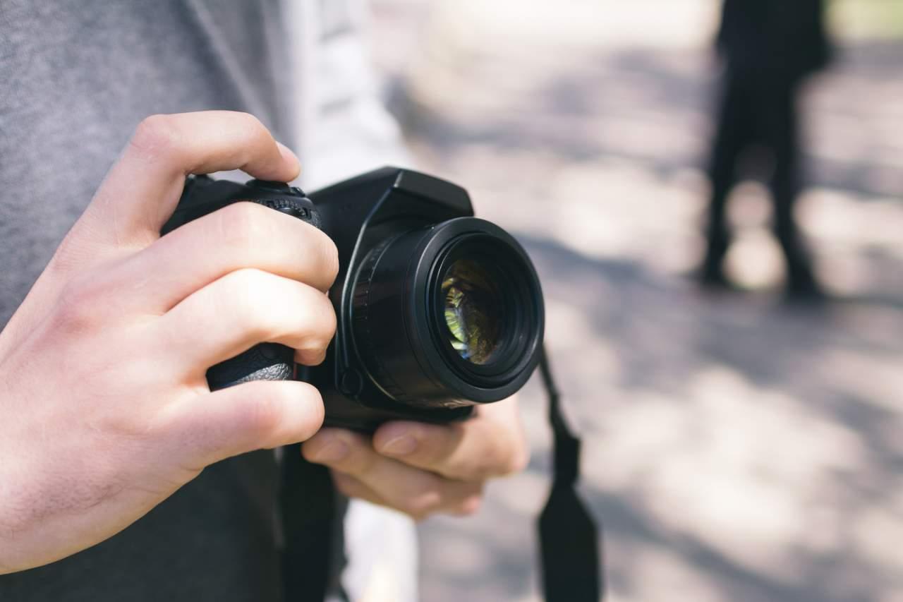 СБУ задержала в столице видеоблогера за антиукраинский канал