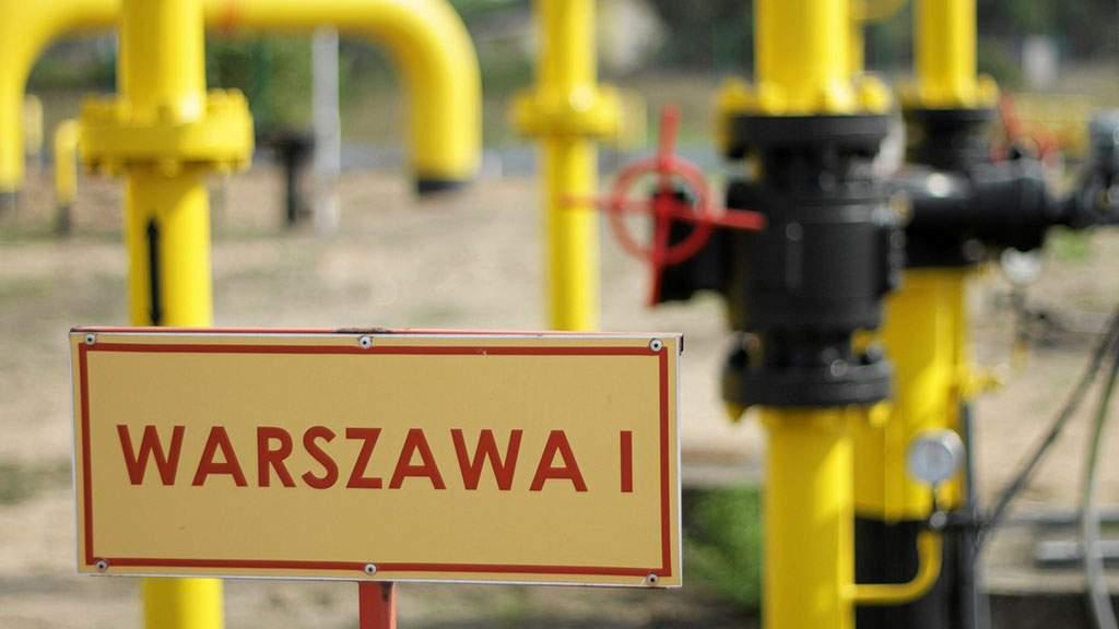 Варшава заключила контракт с США на поставку газа в страну на протяжении 24 лет