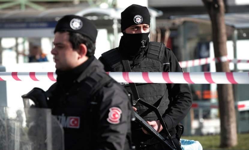 В результате серьёзного взрыва в Турции пострадали 25 военных