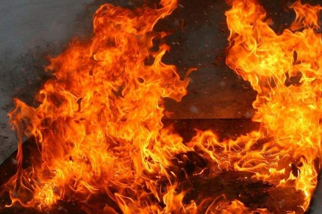 На Николаевщине в психоневрологическом доме интернате произошёл пожар