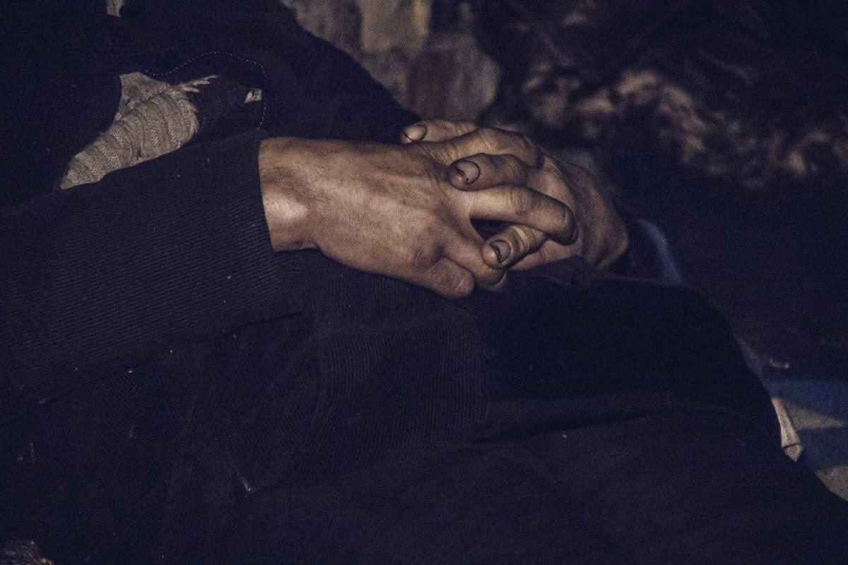 В Киеве возле детсада обнаружили труп (фото)