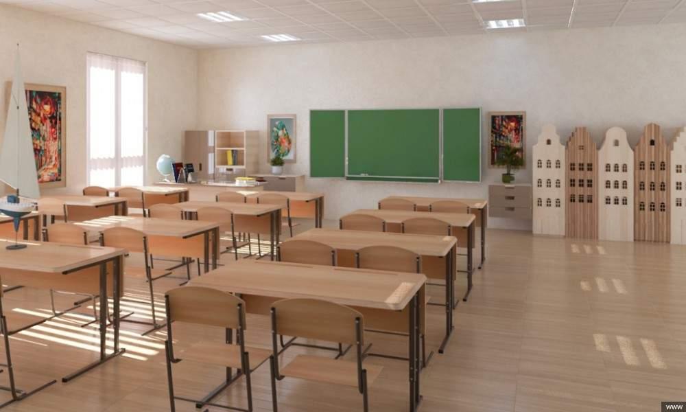 В Херсоне временно закрыли школьные учреждения из-за отсутствия отопления