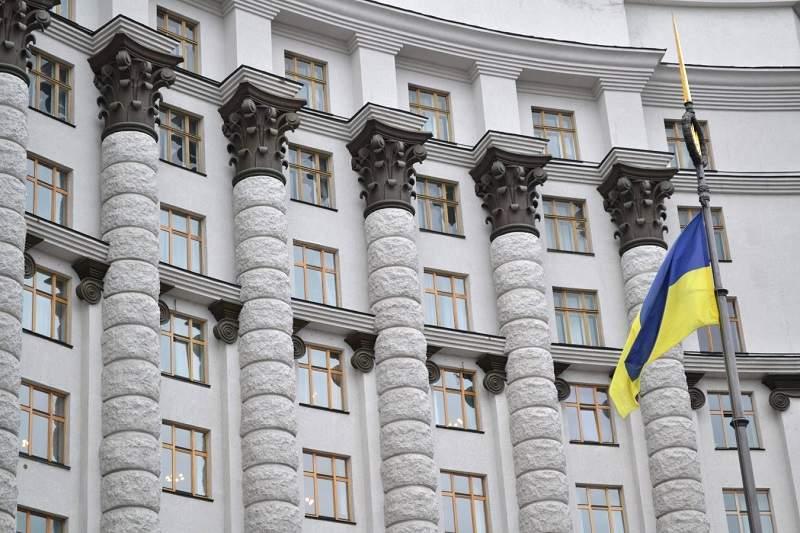 Кабмин создал Государственную службу Украины по делам ветеранов