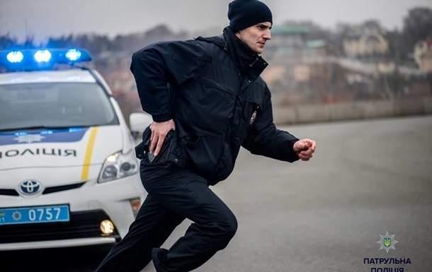 В Запорожье неизвестный бросил гранату в прохожих. Трое пострадавших