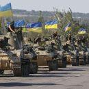 Су тки в ООС: В результате обстрелов пострадали 2 украинских военных
